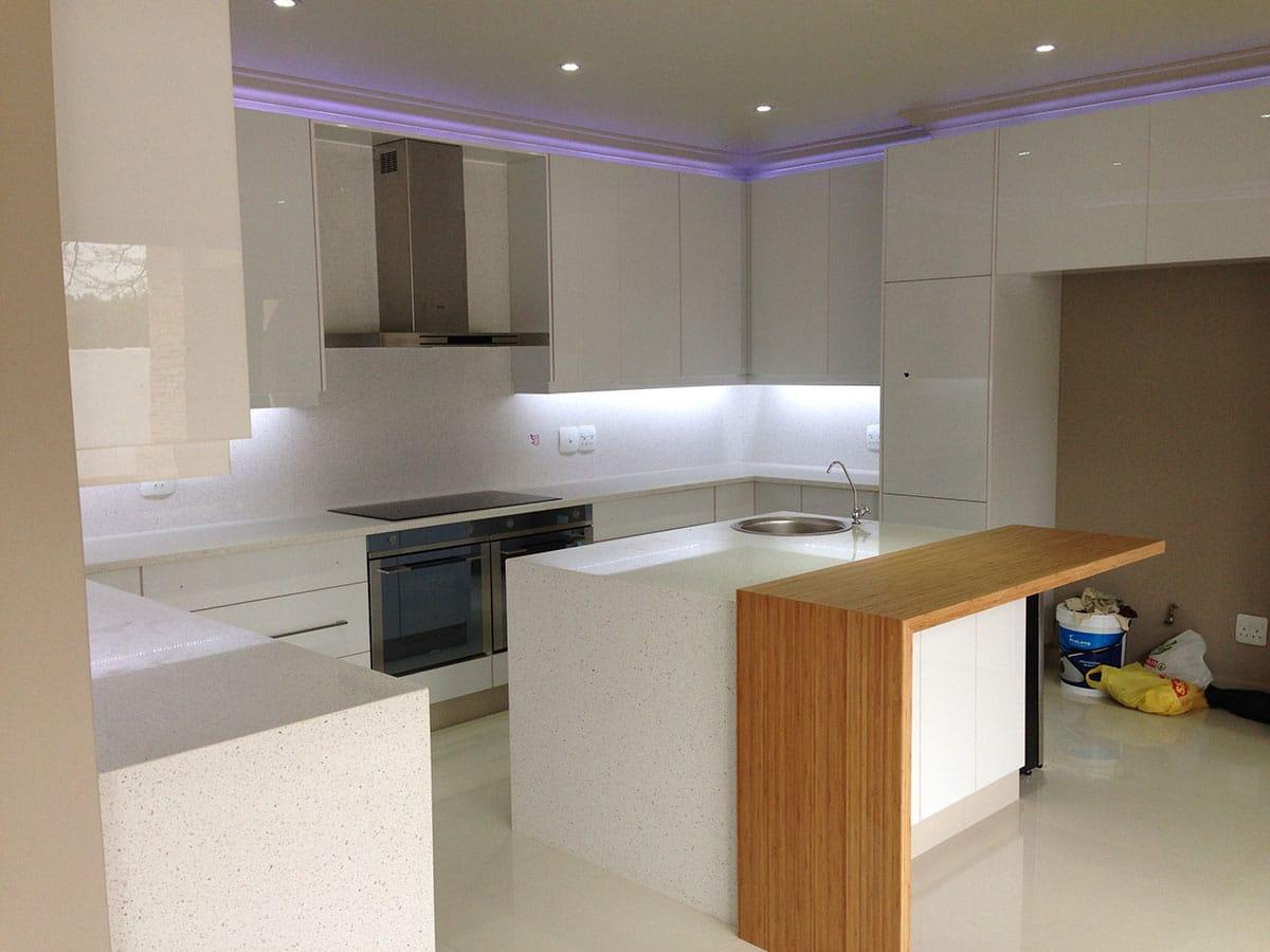 kitchen cupboards toti - Bathroom Cabinets Durban