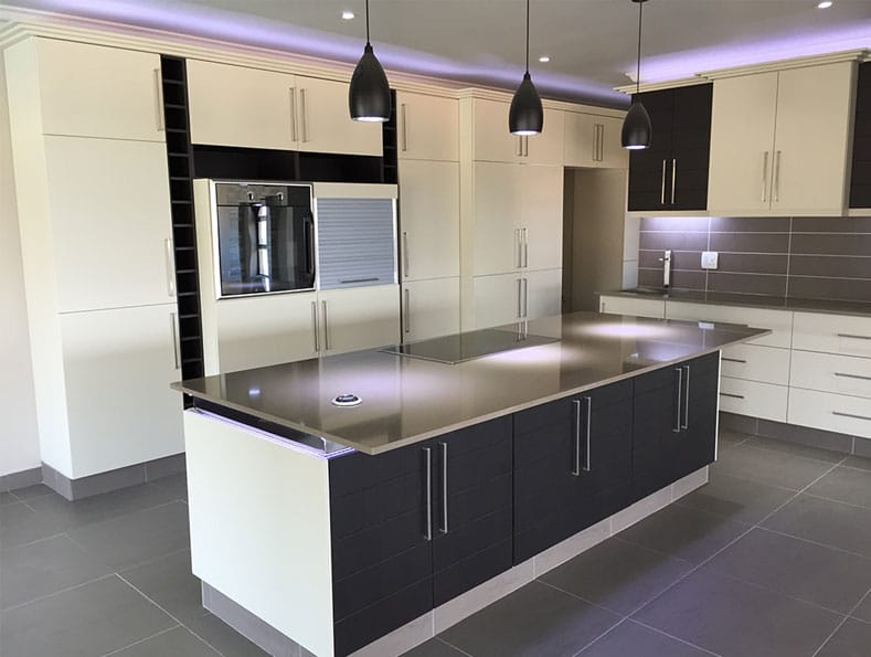 kitchen installation uvongo