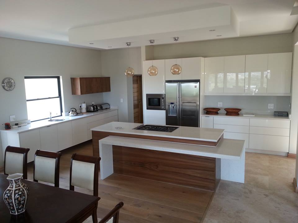Ballito 3 Second Row - Fitted Kitchens KZN