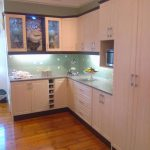 Designer Kitchen from Cupboard Value