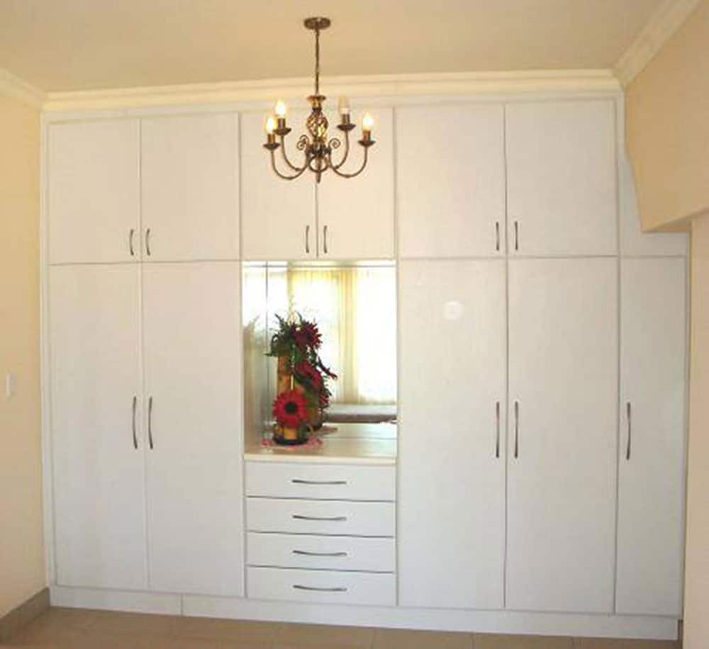 Done by PMB 4 - Built In Cupboards PMB