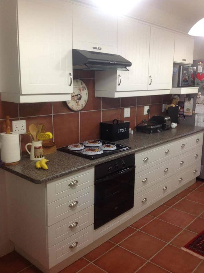 Done by PMB 5 - Kitchen Designs Pietermaritzburg