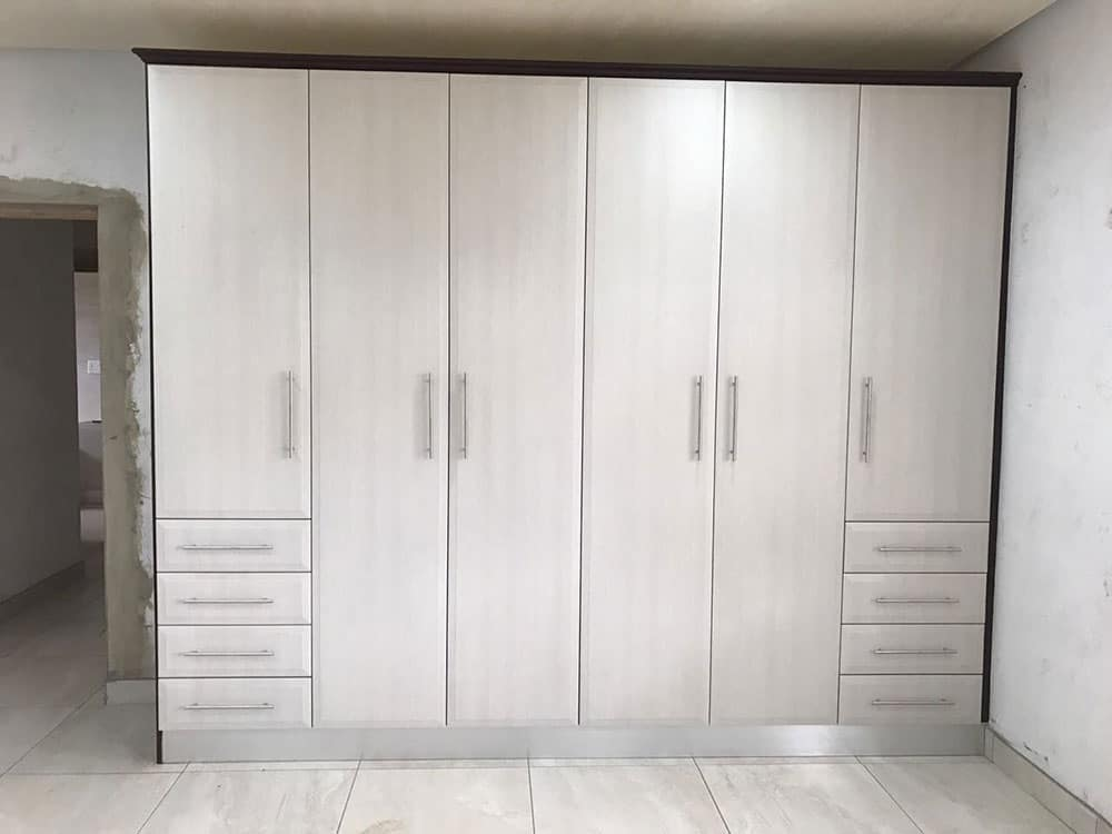 Done by Uvongo 7 - Built In Wardrobe Prices