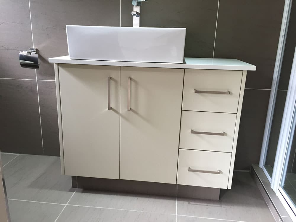 Done by Uvongo 9 - Custom Cabinets Pretoria