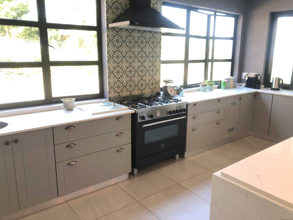 south coast branch 16 - Kitchen Installers Pretoria