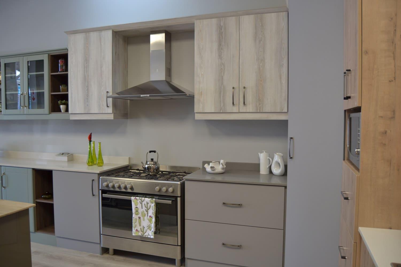 Hillcrest 3 - Built-In Cupboards Pretoria
