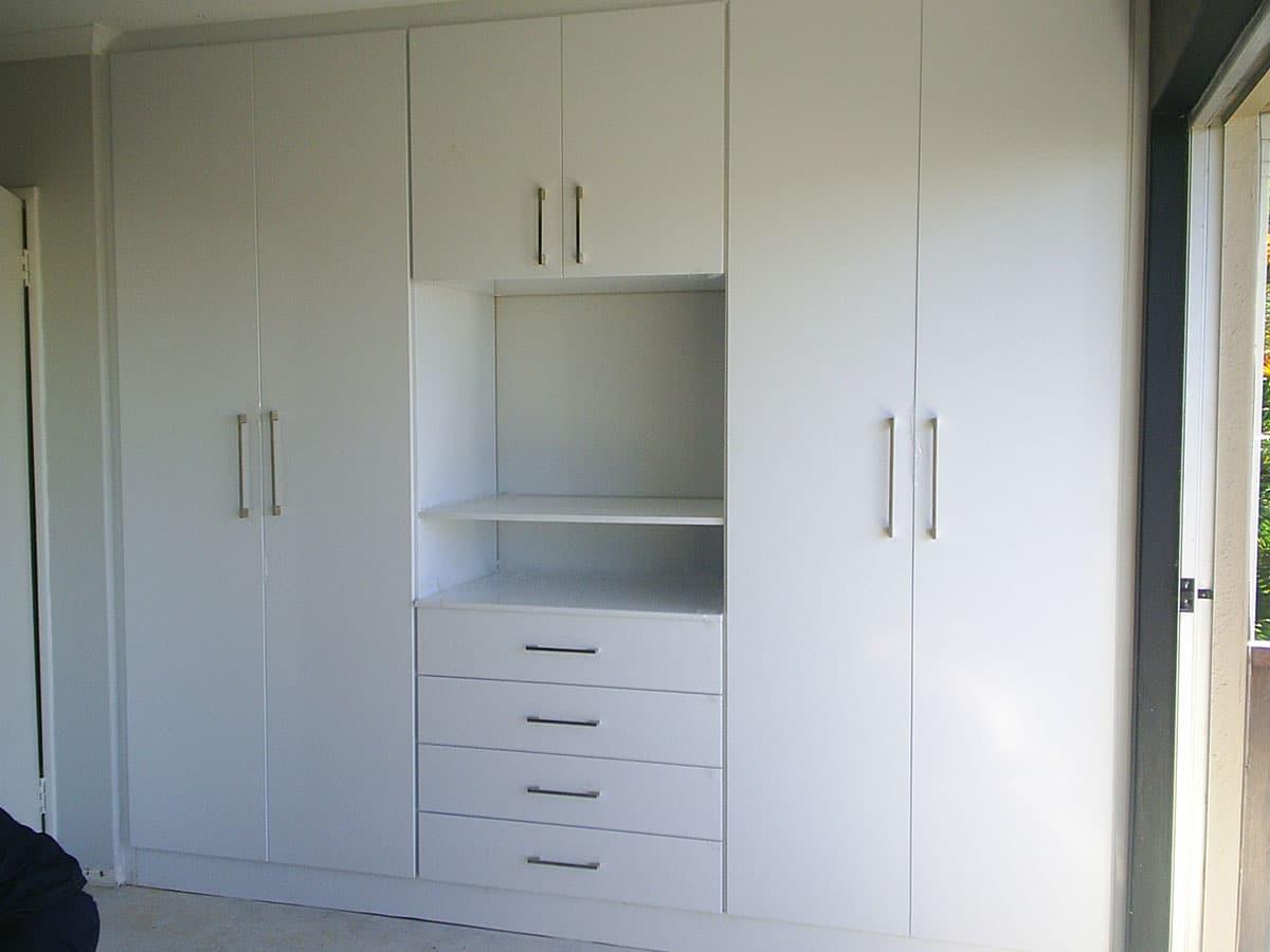 Built in cupboards KZN - Built-In Cupboards KZN